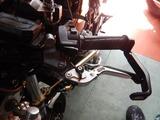 1号機油圧クラッチマスター交換 (1)