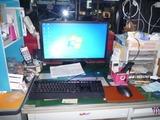 PC撤去と設置 (2)