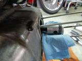 Z50Zエンジン腰上OH組立 (8)