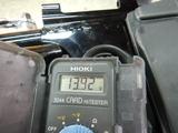 CB400F国内408ccCP20号機発電チェック (3)