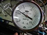 三重M号実圧縮圧力測定 (2)