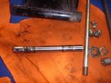 CB350Fスイングアームリメイク140117 (2)