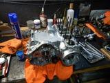 闇を抱えたエンジン腰下リボーン (4)