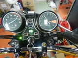 名古屋I様CB400火入れ201220 (3)