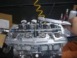 10年熟成H号エンジン増し締めからの仕上げ (1)