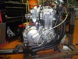 398エンジン火入れ121215 (1)