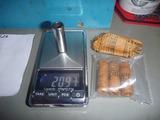 妄想坦々号ピストン重量測定 (2)