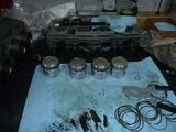 2号機オイル漏れ修理 (3)