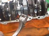 ジャイアン号ベースエンジン分解 (11)