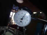 レーサーエンジン腰上組立て (10)