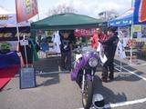 2014徳島絶版バイクミーティング  SOSO様