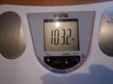 190330今朝の体重