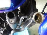 不動Z50エンジン移動チェック (3)