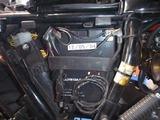 レーサー用バッテリー1号機でテスト (1)