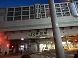 191109東京出張個人面談からの忘年会 (4)