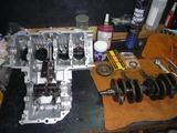 398コンプリートエンジン組立て1日目 (1)