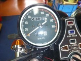 7号機200キロ点検 (1)