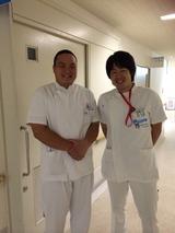 敦賀市立病院見学