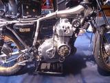 160502コムアキ号エンジン分解 (1)