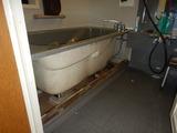 地震水漏れチェックと家の点検 (3)