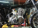 GTH号エンジン復旧仕上げ (3)
