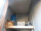 コンプレッサー室照明設置 (1)
