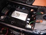 500cc化車両本格的に作業開始 (6)