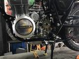 山形O号不測部品入荷エンジン組立て二日目 (3)