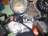 1号機スタックタコメーター用セッティングスイッチ