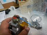 神戸T様フル強化オイルポンプ「極み」準備 (4)