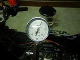 闇を抱えたエンジン三度腰上組立て (7)