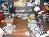 年末大掃除2012一日目 (2)