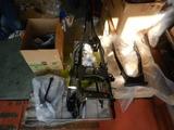 京都K様CB400フレーム組み立て準備部品チェック201228 (1)