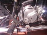 事故車両キック取付け位置修正 (1)