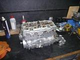 398コンプリートエンジン製作