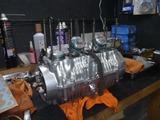 コンプリートエンジン仕上げ (2)