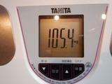 190314今朝の体重