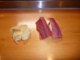 恵方巻き&リジット鮨 (1)