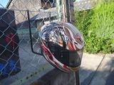 サーキット用ヘルメットハンガー パクリ (2)