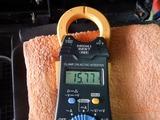 大阪シンプル号継続車検整備バッテリー充電211018 (2)
