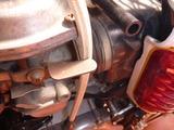 GS400 2 キャブ分解洗浄 (3)