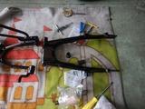 20号機フレーム組み立て開始1日目201030 (3)