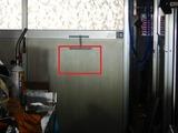 1号機LEDヘッドランプ光軸調整 (2)