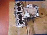 CB350Fエンジン分解チェック