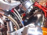 N様500cc化エンジン火入れ (7)