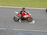 鈴鹿サーキットJ-GP3レース観戦 (13)