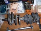 500cc化計画純正部品など入荷 (1)