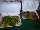 関西人の主食
