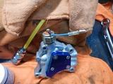 14号機用フル強化オイルポンプ (1)