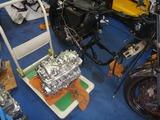 1号機510ccエンジン搭載 (1)